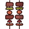 icone-espetinho